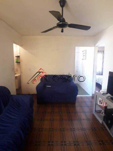 NCastro16. - Apartamento à venda Rua Carbonita,Braz de Pina, Rio de Janeiro - R$ 120.000 - 2317 - 4