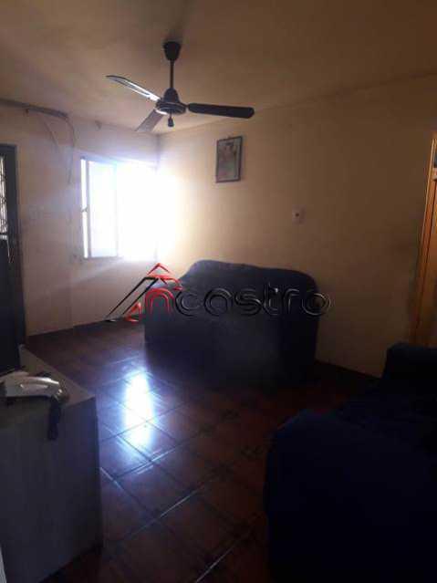 NCastro17. - Apartamento à venda Rua Carbonita,Braz de Pina, Rio de Janeiro - R$ 120.000 - 2317 - 5