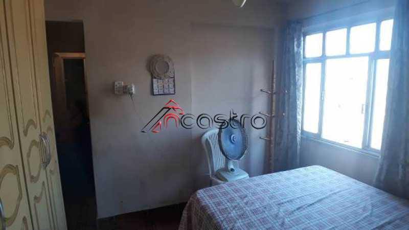 NCastro18. - Apartamento à venda Rua Carbonita,Braz de Pina, Rio de Janeiro - R$ 120.000 - 2317 - 14