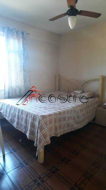 NCastro19. - Apartamento à venda Rua Carbonita,Braz de Pina, Rio de Janeiro - R$ 120.000 - 2317 - 10