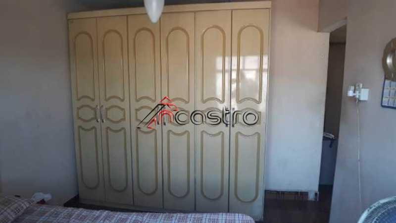 NCastro20. - Apartamento à venda Rua Carbonita,Braz de Pina, Rio de Janeiro - R$ 120.000 - 2317 - 9