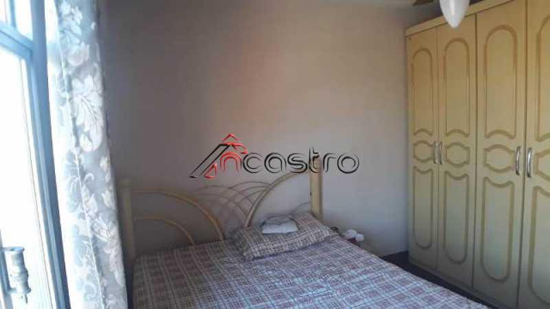 NCastro21. - Apartamento à venda Rua Carbonita,Braz de Pina, Rio de Janeiro - R$ 120.000 - 2317 - 11