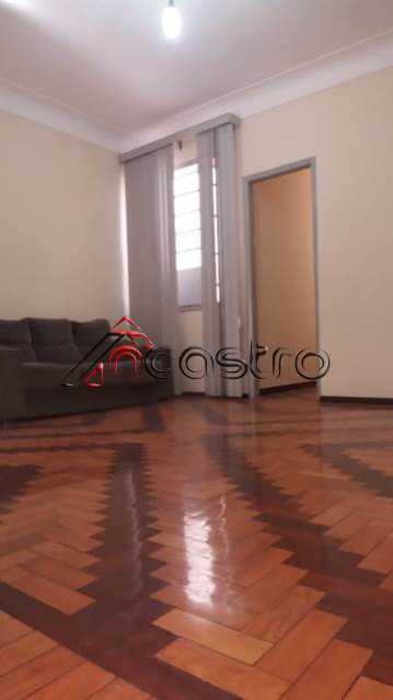 NCastro02. - Apartamento à venda Rua Costa Rica,Penha, Rio de Janeiro - R$ 410.000 - 3069 - 1