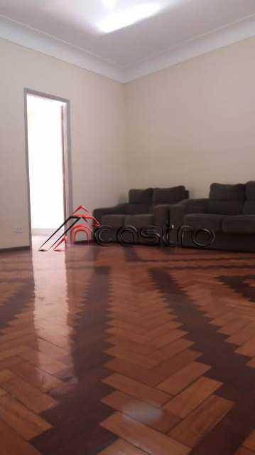 NCastro03. - Apartamento à venda Rua Costa Rica,Penha, Rio de Janeiro - R$ 410.000 - 3069 - 3