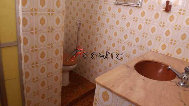 NCastro11. - Apartamento à venda Rua Costa Rica,Penha, Rio de Janeiro - R$ 410.000 - 3069 - 12