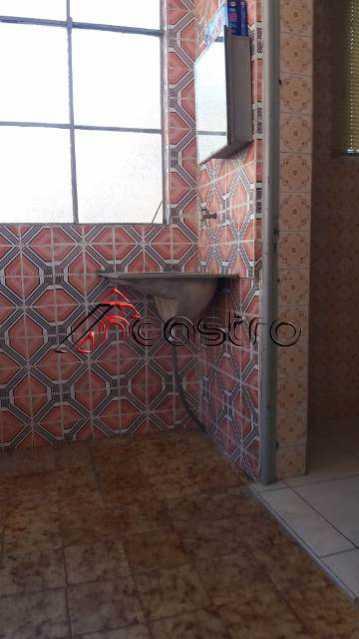 NCastro13. - Apartamento à venda Rua Costa Rica,Penha, Rio de Janeiro - R$ 410.000 - 3069 - 14