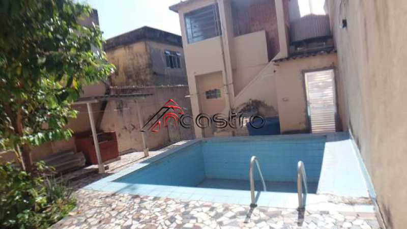 NCastro17. - Apartamento à venda Rua Costa Rica,Penha, Rio de Janeiro - R$ 410.000 - 3069 - 18