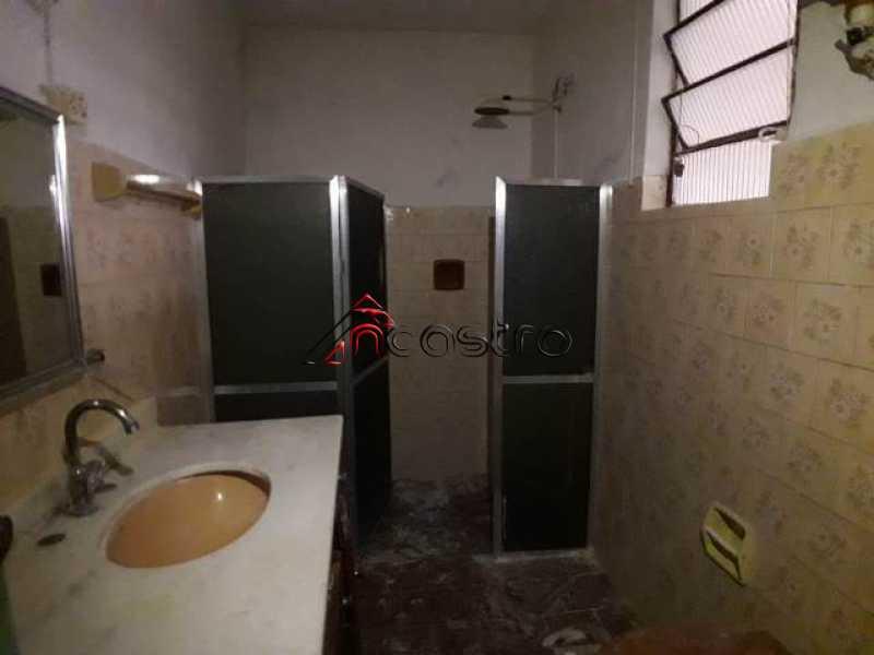 NCastro01. - Casa à venda Rua Filomena Nunes,Olaria, Rio de Janeiro - R$ 270.000 - M2198 - 19