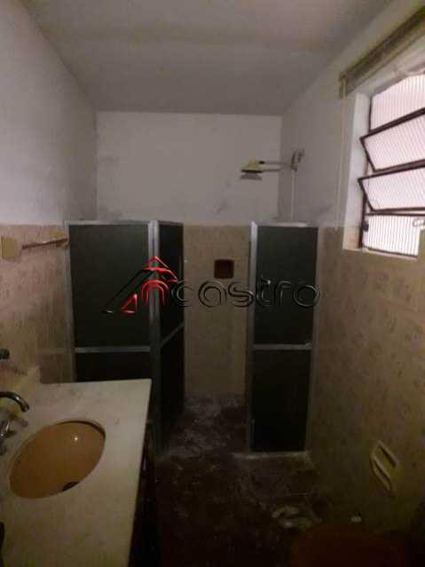 NCastro02. - Casa à venda Rua Filomena Nunes,Olaria, Rio de Janeiro - R$ 270.000 - M2198 - 20
