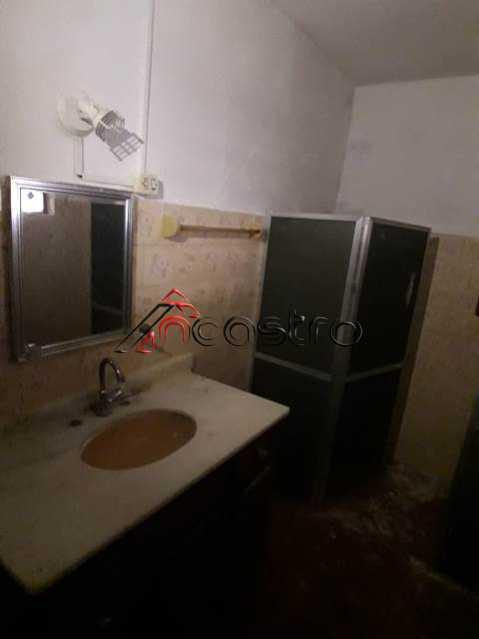 NCastro03. - Casa à venda Rua Filomena Nunes,Olaria, Rio de Janeiro - R$ 270.000 - M2198 - 21
