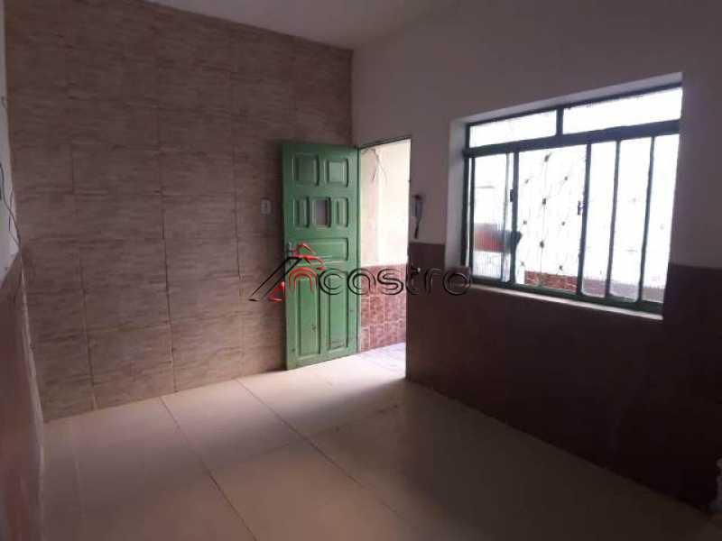 NCastro04. - Casa à venda Rua Filomena Nunes,Olaria, Rio de Janeiro - R$ 270.000 - M2198 - 7
