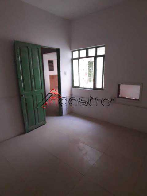 NCastro05. - Casa à venda Rua Filomena Nunes,Olaria, Rio de Janeiro - R$ 270.000 - M2198 - 5