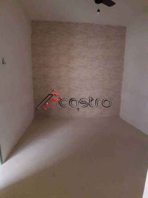 NCastro06. - Casa à venda Rua Filomena Nunes,Olaria, Rio de Janeiro - R$ 270.000 - M2198 - 11
