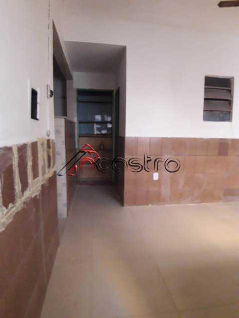 NCastro07. - Casa à venda Rua Filomena Nunes,Olaria, Rio de Janeiro - R$ 270.000 - M2198 - 9