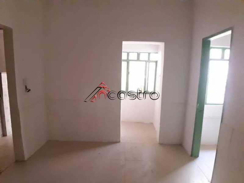 NCastro08. - Casa à venda Rua Filomena Nunes,Olaria, Rio de Janeiro - R$ 270.000 - M2198 - 12