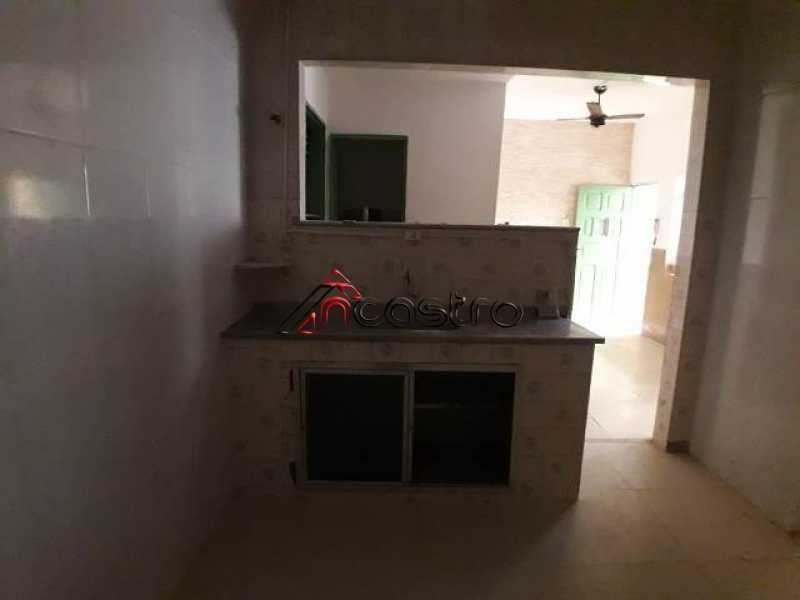 NCastro09. - Casa à venda Rua Filomena Nunes,Olaria, Rio de Janeiro - R$ 270.000 - M2198 - 17