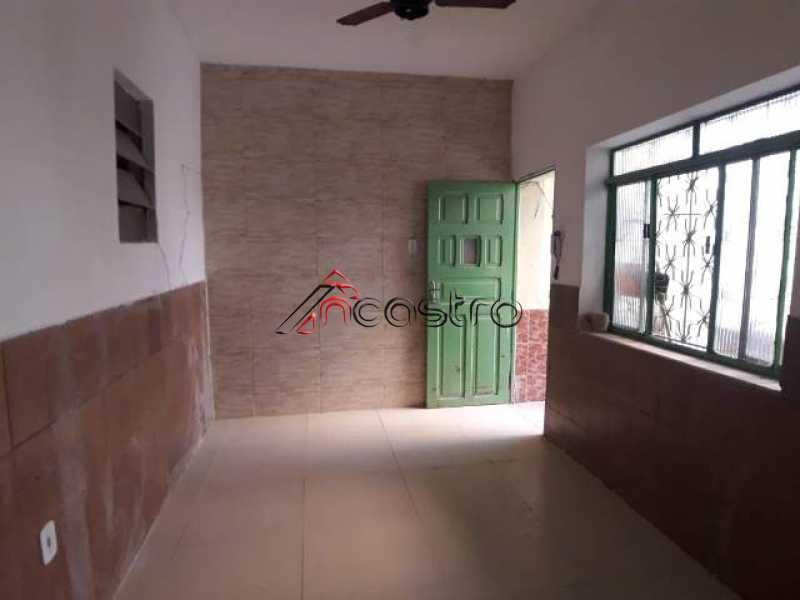 NCastro10. - Casa à venda Rua Filomena Nunes,Olaria, Rio de Janeiro - R$ 270.000 - M2198 - 6