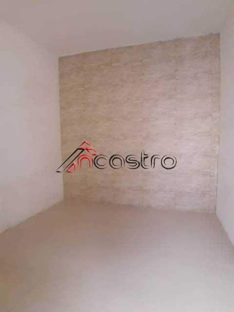 NCastro12. - Casa à venda Rua Filomena Nunes,Olaria, Rio de Janeiro - R$ 270.000 - M2198 - 13
