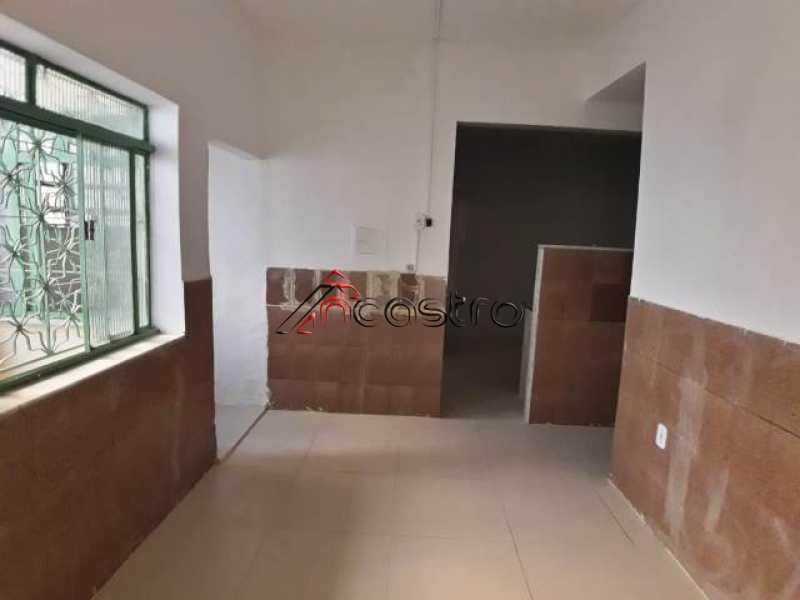 NCastro13. - Casa à venda Rua Filomena Nunes,Olaria, Rio de Janeiro - R$ 270.000 - M2198 - 10