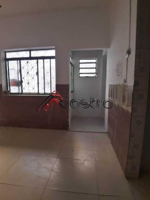 NCastro15. - Casa à venda Rua Filomena Nunes,Olaria, Rio de Janeiro - R$ 270.000 - M2198 - 4