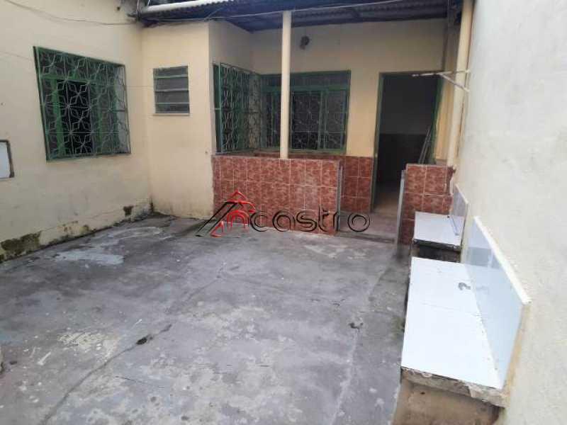 NCastro16. - Casa à venda Rua Filomena Nunes,Olaria, Rio de Janeiro - R$ 270.000 - M2198 - 3