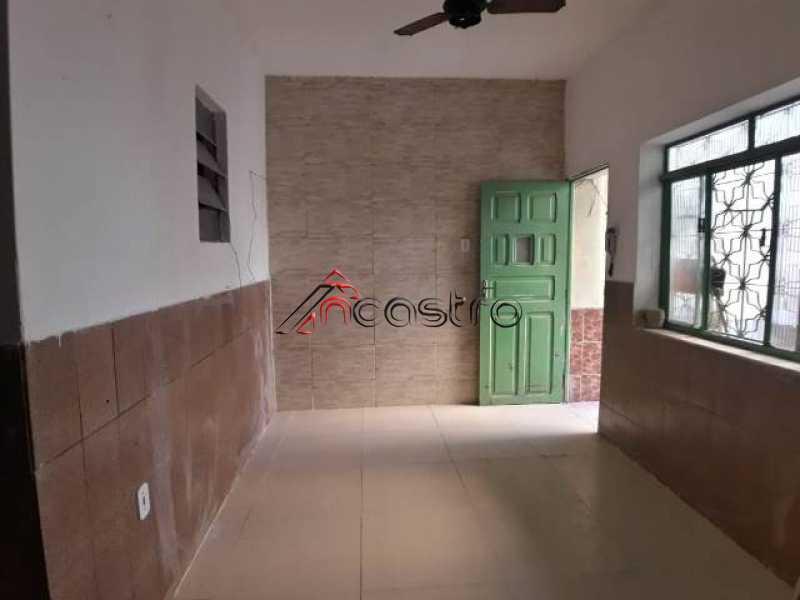 NCastro17. - Casa à venda Rua Filomena Nunes,Olaria, Rio de Janeiro - R$ 270.000 - M2198 - 8