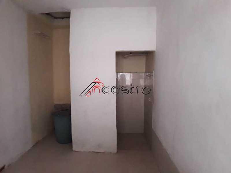 NCastro18. - Casa à venda Rua Filomena Nunes,Olaria, Rio de Janeiro - R$ 270.000 - M2198 - 18