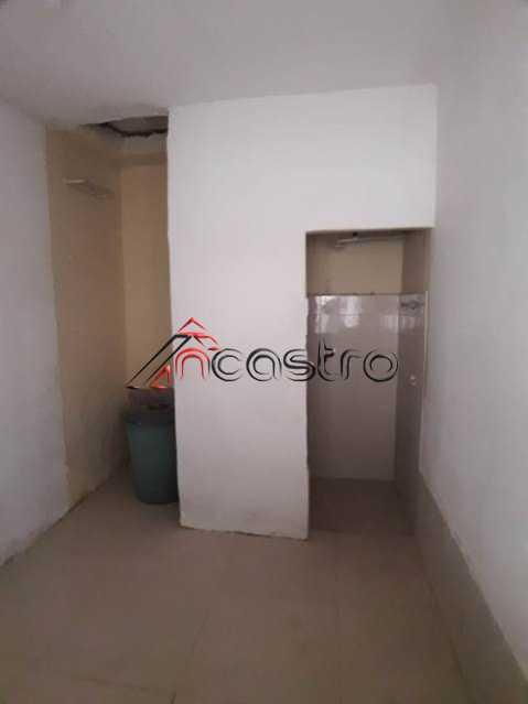 NCastro19. - Casa à venda Rua Filomena Nunes,Olaria, Rio de Janeiro - R$ 270.000 - M2198 - 16