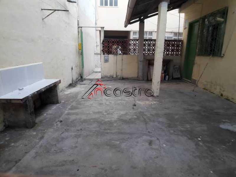 NCastro20. - Casa à venda Rua Filomena Nunes,Olaria, Rio de Janeiro - R$ 270.000 - M2198 - 1