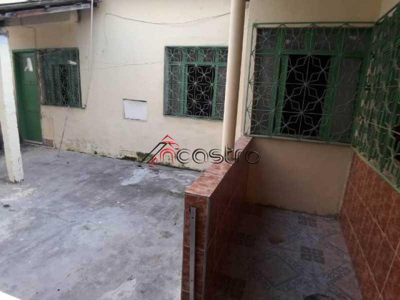 NCastro21. - Casa à venda Rua Filomena Nunes,Olaria, Rio de Janeiro - R$ 270.000 - M2198 - 22