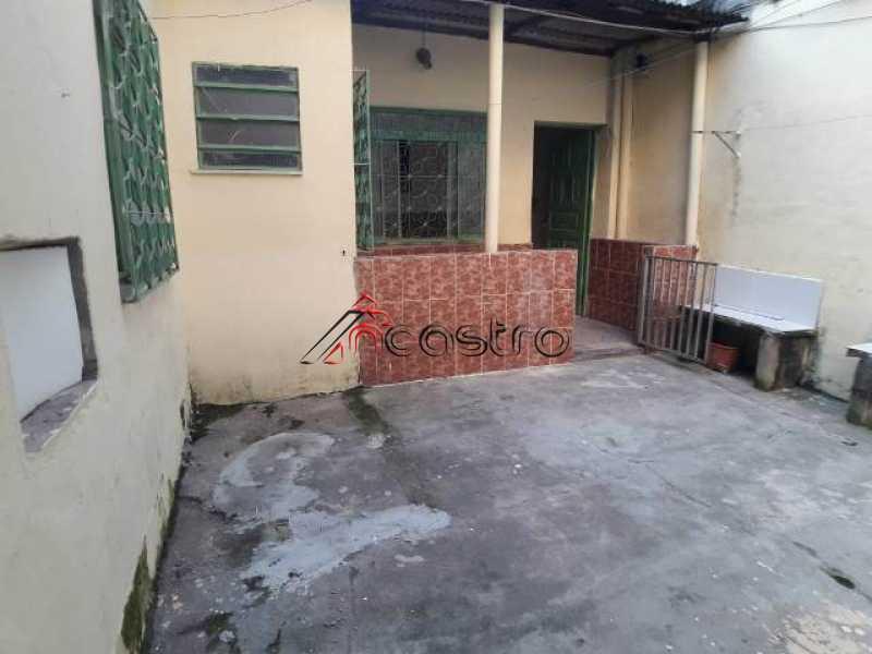 NCastro22. - Casa à venda Rua Filomena Nunes,Olaria, Rio de Janeiro - R$ 270.000 - M2198 - 23