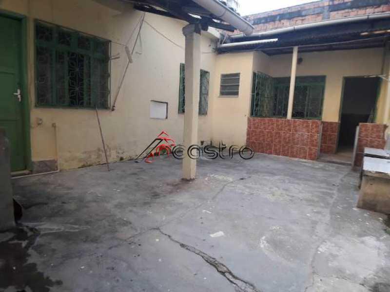 NCastro24. - Casa à venda Rua Filomena Nunes,Olaria, Rio de Janeiro - R$ 270.000 - M2198 - 25