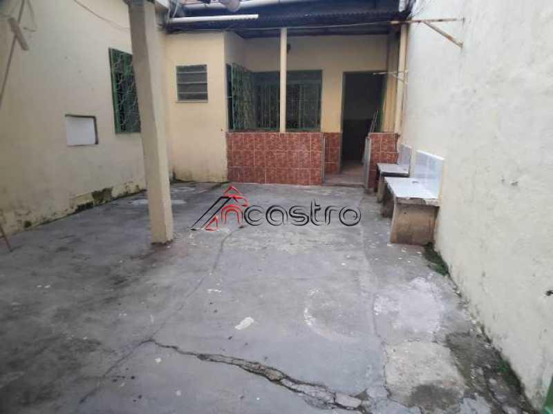 NCastro25. - Casa à venda Rua Filomena Nunes,Olaria, Rio de Janeiro - R$ 270.000 - M2198 - 26