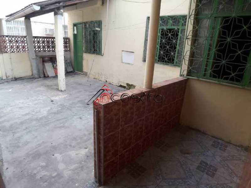 NCastro26. - Casa à venda Rua Filomena Nunes,Olaria, Rio de Janeiro - R$ 270.000 - M2198 - 27