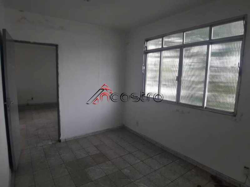 NCastro04. - Galpão 189m² para alugar Rua Quatorze de Julho,Vila São Luís, Duque de Caxias - R$ 7.000 - T1043 - 10
