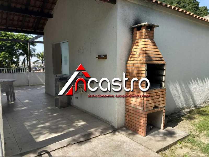 NCastro 13 - Apartamento Rua Eugênio Gudin,Irajá,Rio de Janeiro,RJ À Venda,2 Quartos,65m² - 2160 - 14