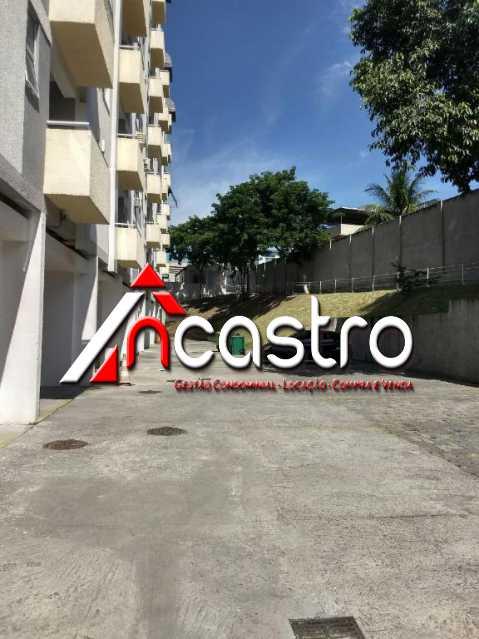 NCastro 17 - Apartamento Rua Eugênio Gudin,Irajá,Rio de Janeiro,RJ À Venda,2 Quartos,65m² - 2160 - 18