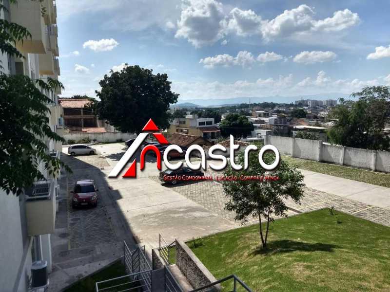 NCastro 18 - Apartamento Rua Eugênio Gudin,Irajá,Rio de Janeiro,RJ À Venda,2 Quartos,65m² - 2160 - 19