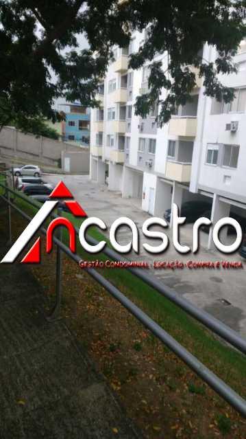 NCastro 20 - Apartamento Rua Eugênio Gudin,Irajá,Rio de Janeiro,RJ À Venda,2 Quartos,65m² - 2160 - 21