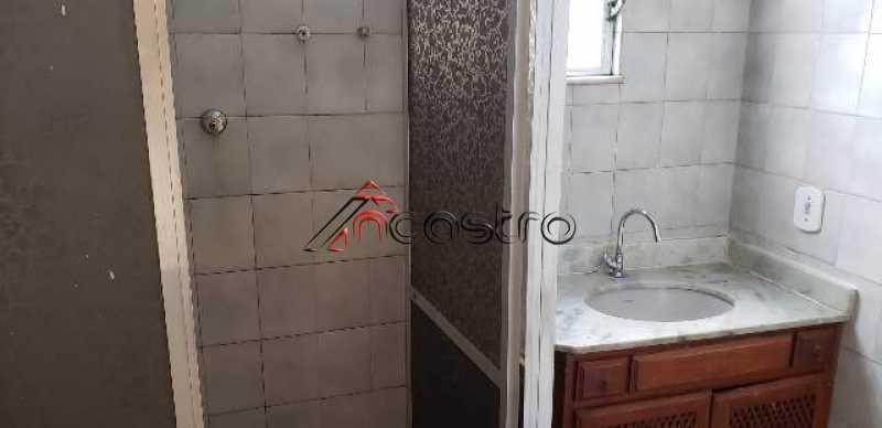 NCastro01 - Casa em Condomínio à venda Rua Comandante Vergueiro da Cruz,Olaria, Rio de Janeiro - R$ 360.000 - M2203 - 7