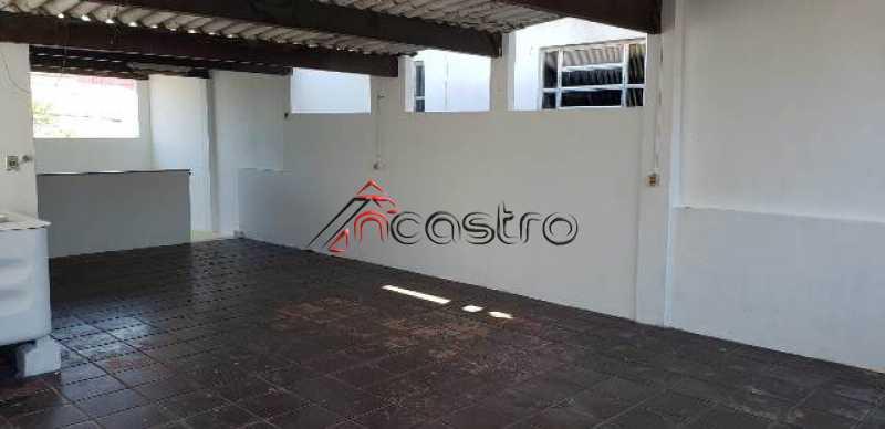 NCastro04 - Casa em Condomínio à venda Rua Comandante Vergueiro da Cruz,Olaria, Rio de Janeiro - R$ 360.000 - M2203 - 10