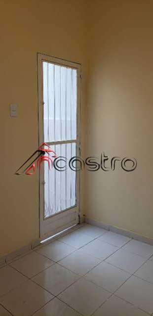 NCastro05 - Casa em Condomínio à venda Rua Comandante Vergueiro da Cruz,Olaria, Rio de Janeiro - R$ 360.000 - M2203 - 3