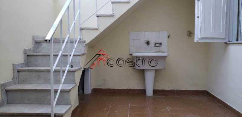 NCastro06 - Casa em Condomínio à venda Rua Comandante Vergueiro da Cruz,Olaria, Rio de Janeiro - R$ 360.000 - M2203 - 11