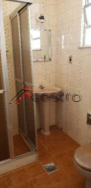 NCastro10 - Casa em Condomínio à venda Rua Comandante Vergueiro da Cruz,Olaria, Rio de Janeiro - R$ 360.000 - M2203 - 15