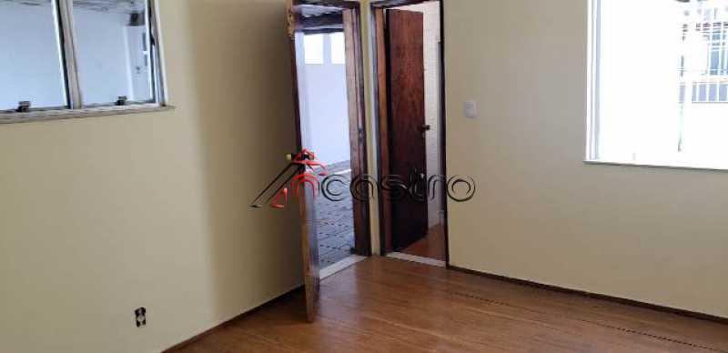 NCastro11 - Casa em Condomínio à venda Rua Comandante Vergueiro da Cruz,Olaria, Rio de Janeiro - R$ 360.000 - M2203 - 8