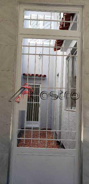 NCastro12 - Casa em Condomínio à venda Rua Comandante Vergueiro da Cruz,Olaria, Rio de Janeiro - R$ 360.000 - M2203 - 13