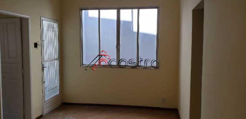 NCastro16 - Casa em Condomínio à venda Rua Comandante Vergueiro da Cruz,Olaria, Rio de Janeiro - R$ 360.000 - M2203 - 4