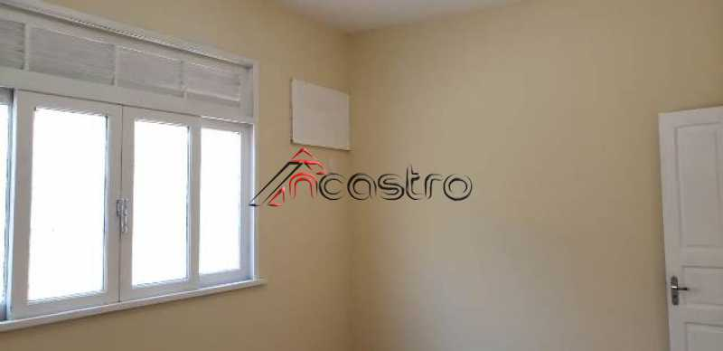 NCastro17 - Casa em Condomínio à venda Rua Comandante Vergueiro da Cruz,Olaria, Rio de Janeiro - R$ 360.000 - M2203 - 6