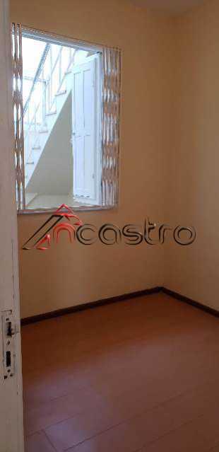 NCastro19 - Casa em Condomínio à venda Rua Comandante Vergueiro da Cruz,Olaria, Rio de Janeiro - R$ 360.000 - M2203 - 5