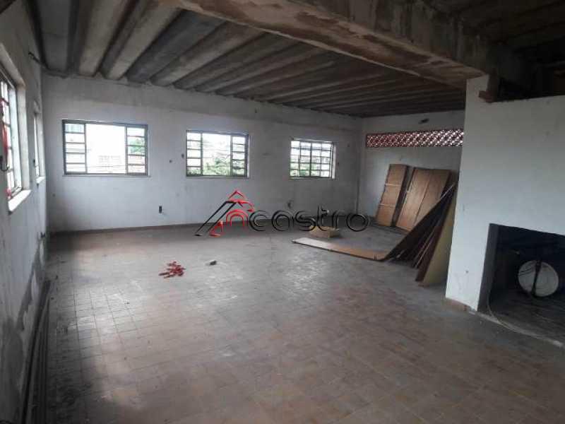 NCastro01. - Casa Para Venda ou Aluguel - Olaria - Rio de Janeiro - RJ - M2206 - 31